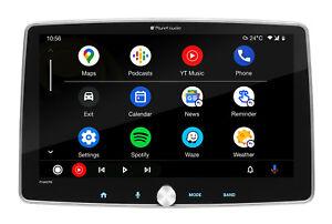 Chevrolet Camaro 2010-2015 P100CPA Radio Receiver Bluetooth 10'' Android Carplay
