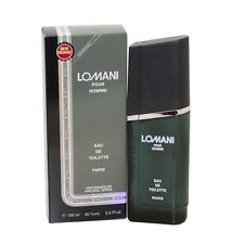 Lomani Eau De Toilette Spray 3.3 Oz / 100 Ml for Men
