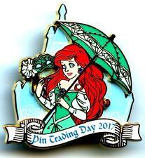 Disneyland Paris - Pin Trading Day - 25th Anniversary - Ariel Pin