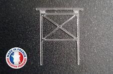 BAR04-HO-BARRIÈRE - BALUSTRADE -GARDE CORPS Type 4 (Lot de 30)
