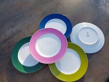 DIBBERN SOLID COLOR TELLER 26 CM  NEU - diverse Farben- Orginalware