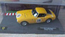 Ferrari Racing Collection 250 GT Berlinetta  (interim) 24h Le Mans 1959 1:43
