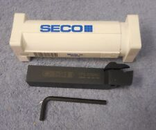 SECO  INDEXABLE  TOOL  HOLDER    CFIL10006D