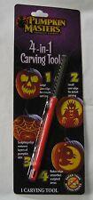 Pumpkin Masters 4-in-1 Carving Tool