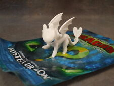 *LIGHT FURY* How To Train Your Dragon 3 The Hidden World Blind Bag Mini Figure