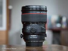 Canon TS-E 24 mm f/3.5 L II Tilt-Shift-objectif