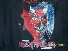 """IRON MAIDEN - """"RARE"""" PURGATORY"""