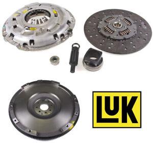 Manual Trans. Clutch Kit & Flywheel For F250 F350 F450 F550 Super Duty 6.8L V10