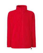 Abrigos y chaquetas de hombre talla L rojo color principal rojo