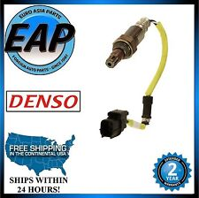 For RDX TSX Fit Accord CR-V 1.5 2.3 2.4 Front DENSO O2 Oxygen Sensor NEW