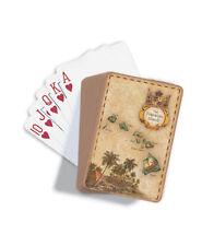Hawaiian Vintage Style Collectible Poker Playing Cards Islands Hawaii Aloha NIB