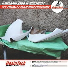 Kit per KAWASAKI Z750R 2007/2014 -  PUNTALE E PARAFANGO POSTERIORE