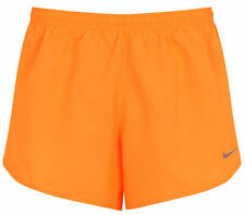 Nike Polyester Exercise Shorts for Women