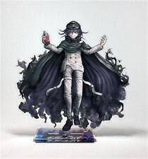 Anime Ronpa V3: matar armonía Kokichi OMA Soporte de Acrílico Figura Juguete De Regalo