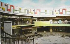 """Preston.""""New' Shopping Centre  - 1972 Used P/C-  VGC !"""