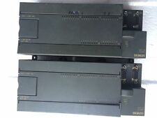 1PCS USED Siemens 6ES7216-2BD21-0XB0 SIMATIC CPU 226 S7-200 PLC tested