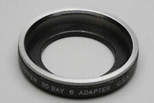 Filter Holders with Ring