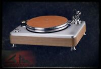 Shinola Runwell J-n-B Audio Pro series Turntable Dust Cover  -= Free Shipping =-