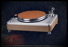 Shinola Runwell J-n-B Audio Pro series Turntable Dust Cover  -= Set Top  =-