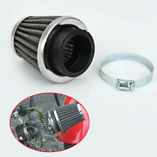 1pcs 42mm Air Filter Pod For Kawasaki GPZ KZ900 KZ1000 Suzuki GS750 GS1000