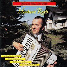 HERBERT ROTH : KLEINES HAUS AM WALD / CD - NEUWERTIG