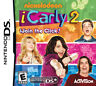 Icarly 2: Ijoin The Click - Complete Nintendo DS Game