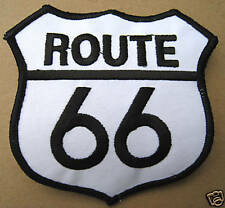 PATCH-ECUSSON ROUTE 66gm - WESTERN - COUNTRY