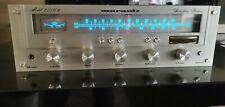 Marantz 2216 B Vintage Stereo Receiver HiFiTop Zustand!!