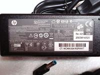 Alimentation D'ORIGINE HP 65W 19.5V 3.33A 65W 4.5mm pin ORIGINAL GENUINE
