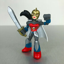 DC Universe Action League / Brave and the Bold FLASHPOINT WONDER WOMAN figure