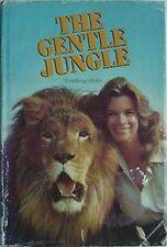 TONI RINGO HELFER (ANIMAL TRAINER) 1980 BOOK - THE GENTLE JUNGLE