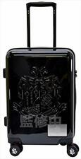 NEW Monster Hunter World Carry Case Travel Luggage Trunk Carry-on Possible Size