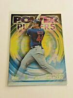 2014 Topps Baseball Power Players - Anthony Rizzo - Chicago Cubs