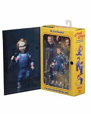 NECA Chucky Ultimate Action Figure Child´s Play