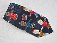 Kids Around The World Friendship Necktie Tie Everyday 60 Inch
