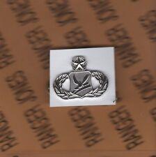 "USAF Master Chaplain Management Qualification badge Stabrite medium 1.25"""
