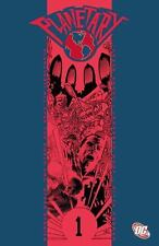 Planetary: All over the World and Other Stories Vol. 1 by Warren Ellis (2000, P…
