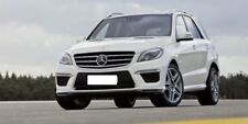 Chiptuning Mercedes ML63 AMG 525PS auf 620PS/900NM Vmax offen! W166 5.5 Turbo ZZ