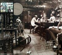 LED ZEPPELIN / IN THROUGH THE OUT DOOR SESSIONS 2CD STOCKHOLM LA  MONTREUX
