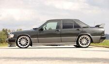 Rieger Seitenschweller für Mercedes Benz 190 W201
