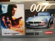 1:12 Kyosho BMW Z8 JAMES BOND 08601S