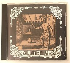 Rare THIRD EAR BAND - Alchemy CD ALBUM 1988 DOCD1999