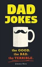 Dad Jokes: Good, Clean Fun for All Ages! by Niro, Jimmy -Paperback