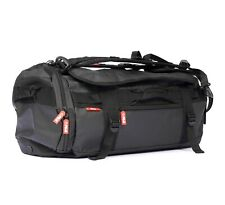 Fuji Sports BJJ Jiu-Jitsu Comp Convertible BackPack Duffle Bag Gearbag  - Black