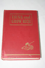 Think and Grow Rich 1956 Napoleon Hill