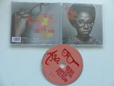 CD ALBUM ASA Beautiful inperfection    nv822111