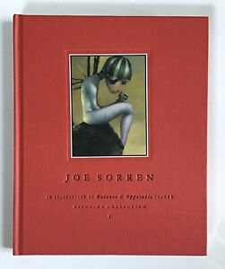 Joe Sorren In Celebration of Balance & Opposable Thumbs Painting Collection I HC