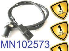 MITSUBISHI L200 PAJERO/SHOGUN 2.5 TDI 1996-07 Anteriore Sinistra Sensore ABS MN102573
