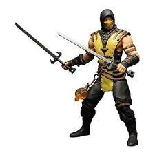 Mortal Kombat Scorpion 12 Inch Figure Mezco 89301