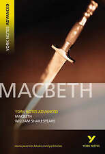 YNA Macbeth by William Shakespeare (Paperback, 2005)